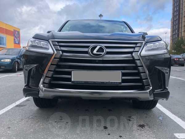 Lexus LX450d, 2017 год, 5 170 000 руб.