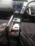 Toyota Prius a, 2014 год, 950 000 руб.