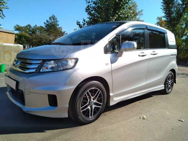 Honda Freed Spike, 2010 год, 625 000 руб.