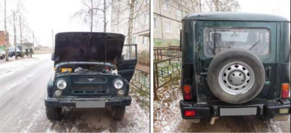 УАЗ Хантер, 2014 год, 200 000 руб.