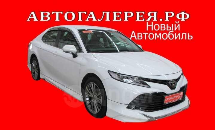 Toyota Camry, 2019 год, 1 748 000 руб.