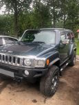 Hummer H3, 2006 год, 1 300 000 руб.