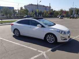 Улан-Удэ i40 2013