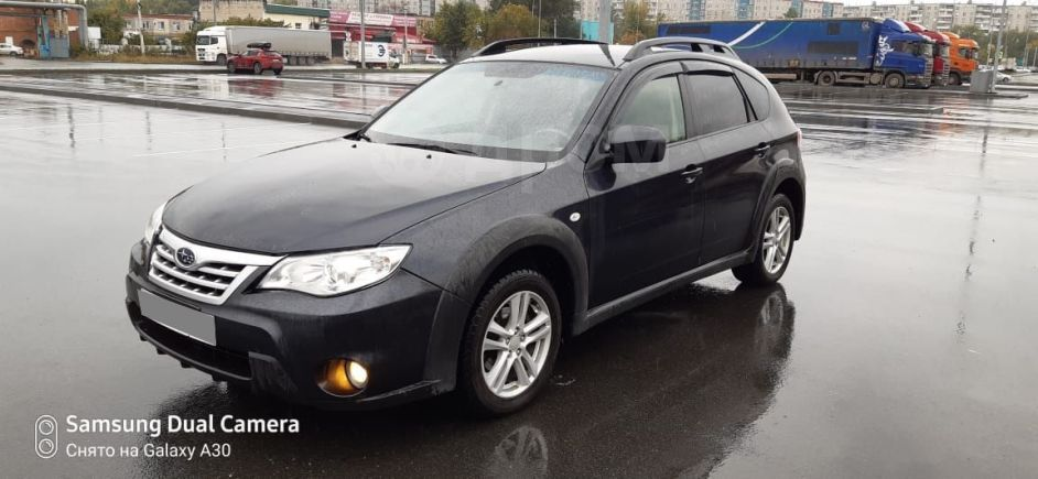 Subaru Impreza XV, 2011 год, 530 000 руб.
