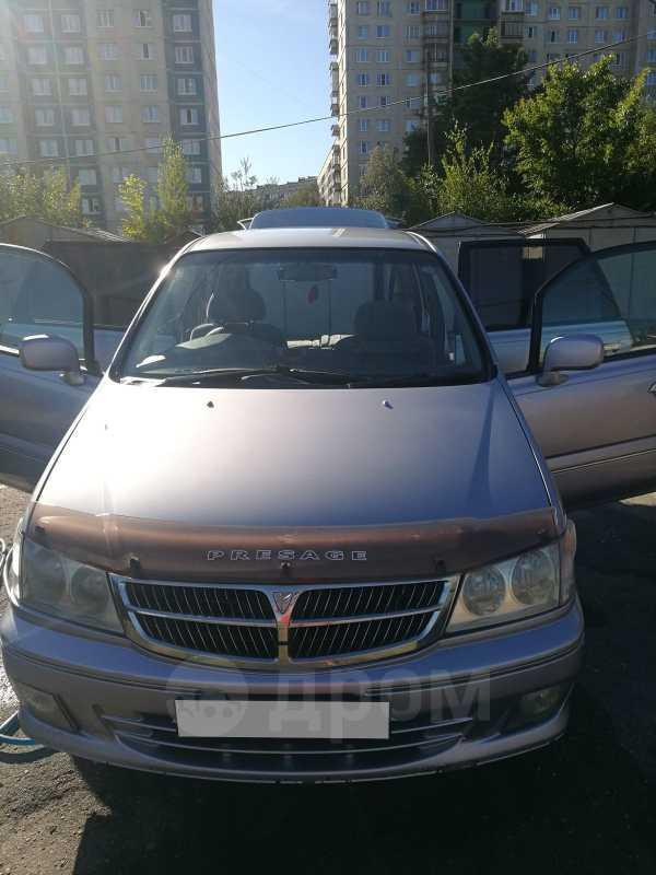 Nissan Presage, 1999 год, 175 000 руб.