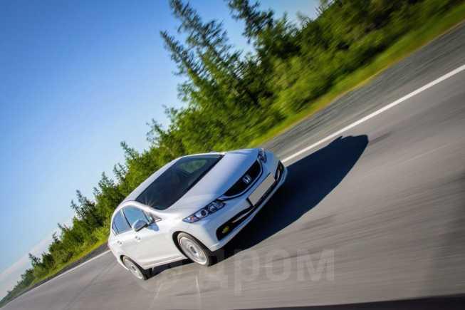 Honda Civic, 2013 год, 850 000 руб.