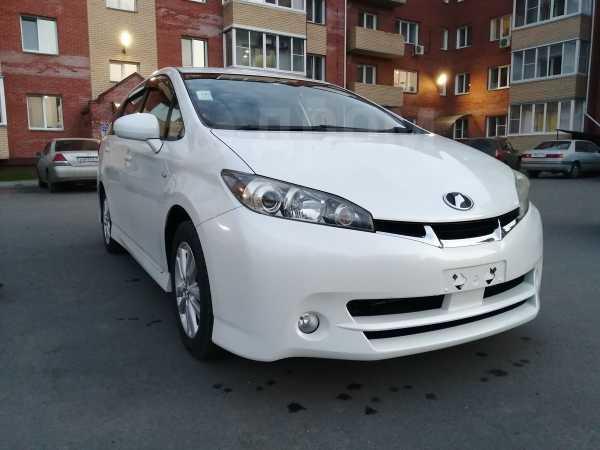 Toyota Wish, 2010 год, 879 000 руб.