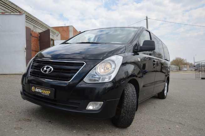 Hyundai H1, 2016 год, 1 575 000 руб.