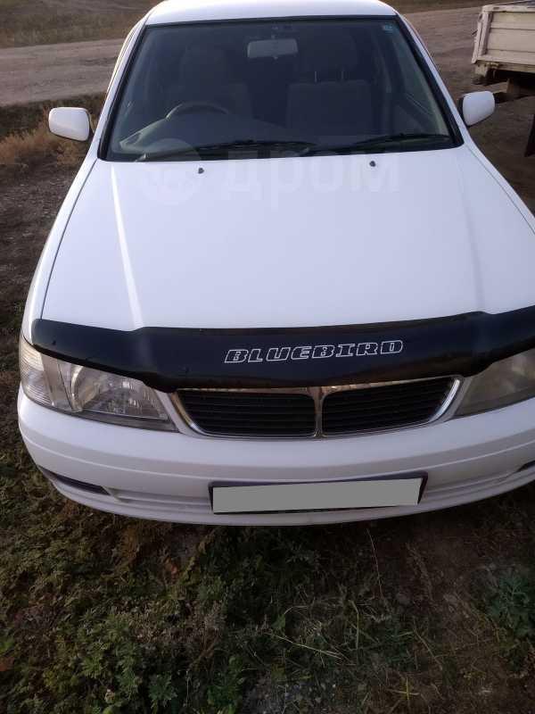 Nissan Bluebird, 2001 год, 240 000 руб.