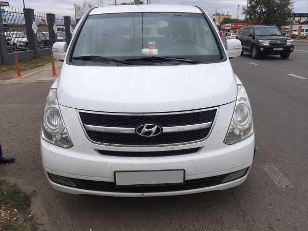 Hyundai Grand Starex, 2009 год, 780 000 руб.