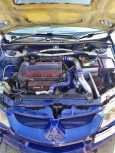 Mitsubishi Lancer Evolution, 2001 год, 660 000 руб.