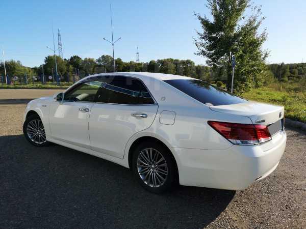 Toyota Crown, 2014 год, 1 490 000 руб.