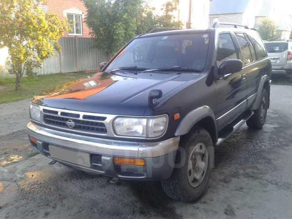 Nissan Terrano, 1995 год, 450 000 руб.
