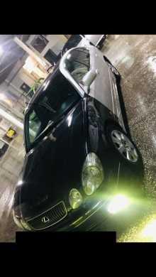Тюмень GS300 2000