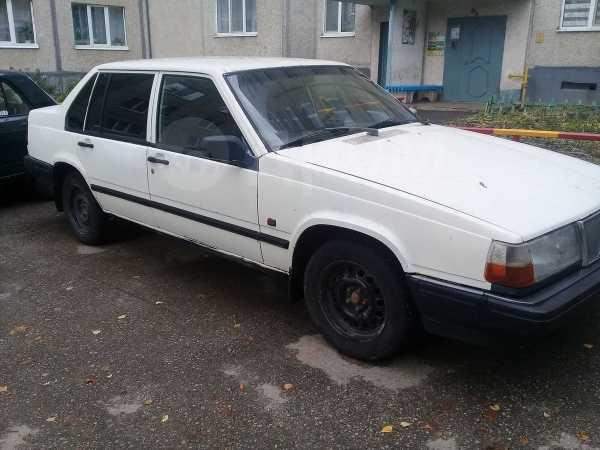 Volvo 940, 1992 год, 37 000 руб.