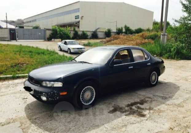 Infiniti J30, 1993 год, 605 000 руб.