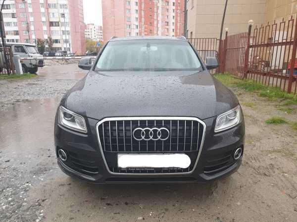 Audi Q5, 2013 год, 1 300 000 руб.