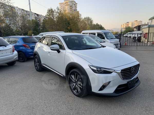 Mazda CX-3, 2016 год, 999 000 руб.