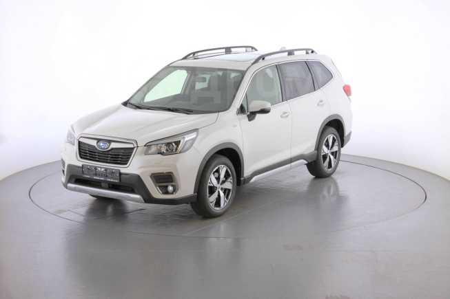 Subaru Forester, 2019 год, 2 660 000 руб.