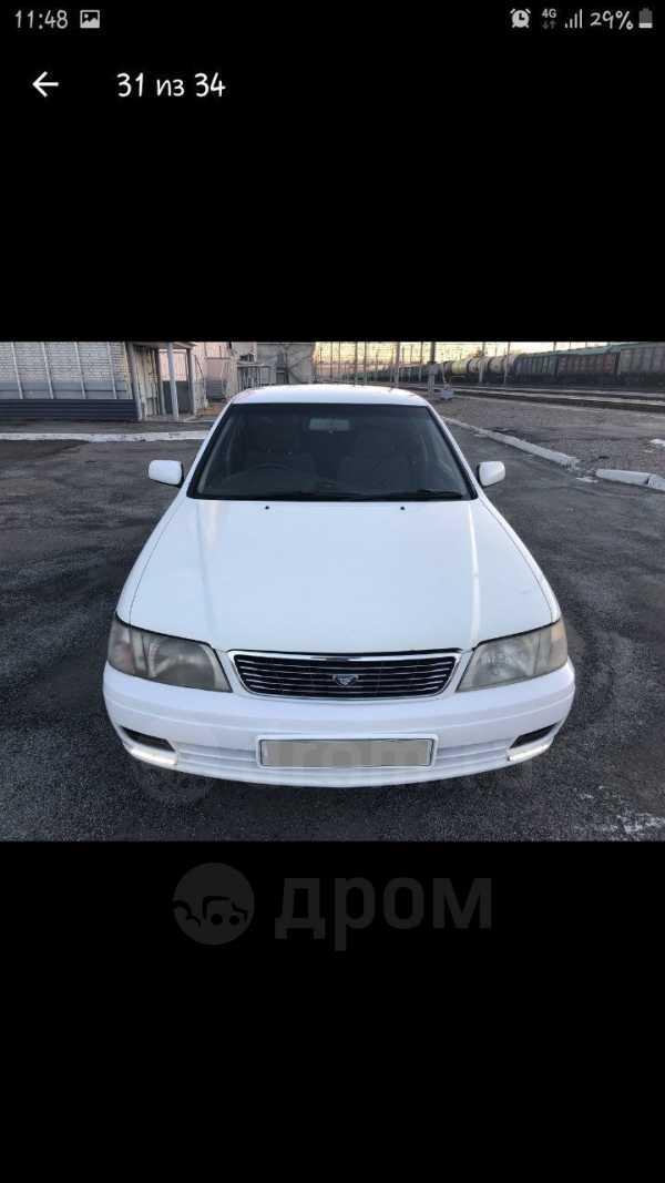 Nissan Bluebird, 1999 год, 120 000 руб.