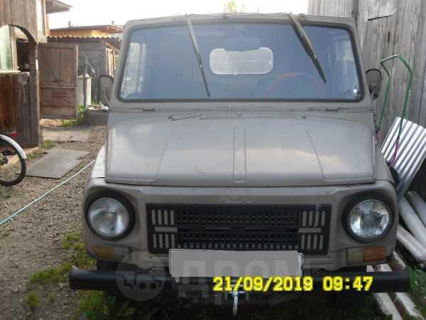 ЛуАЗ ЛуАЗ, 1983 год, 80 000 руб.