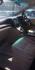 Toyota Alphard, 2012 год, 1 460 000 руб.