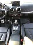 Audi S3, 2016 год, 1 780 000 руб.