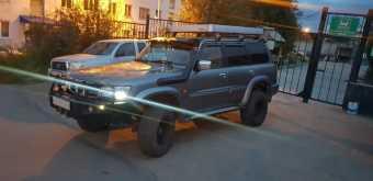Магадан Patrol 2003