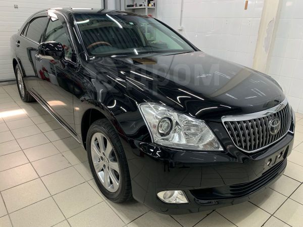Toyota Crown Majesta, 2010 год, 500 000 руб.
