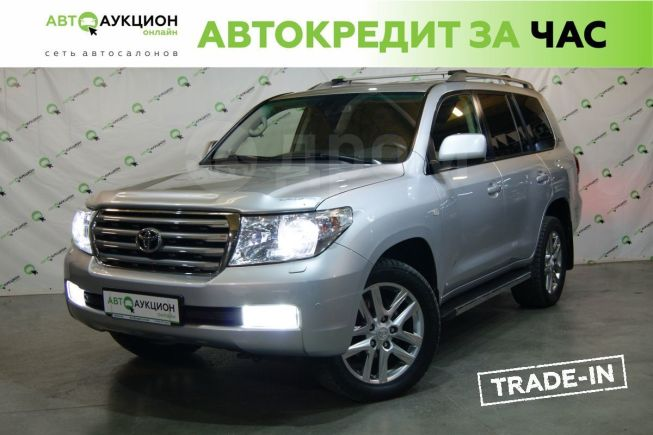 Toyota Land Cruiser, 2011 год, 1 995 000 руб.