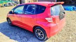 Honda Fit, 2008 год, 340 000 руб.