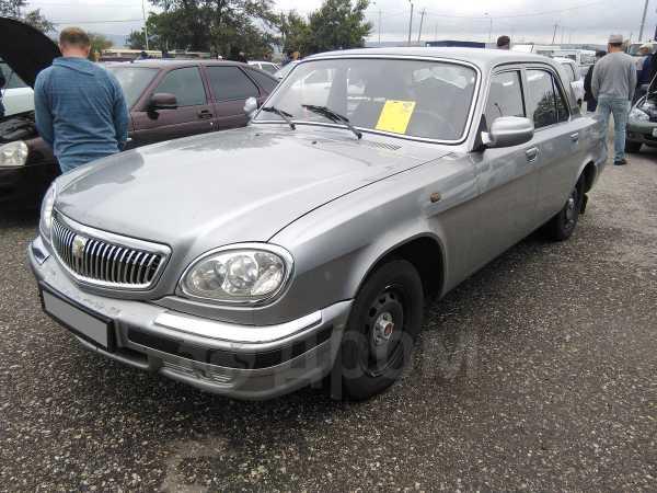 ГАЗ 31105 Волга, 2004 год, 200 000 руб.
