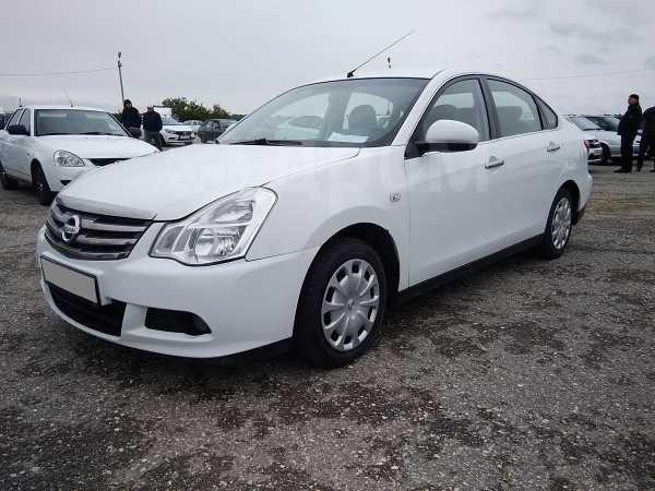 Nissan Almera, 2013 год, 397 000 руб.