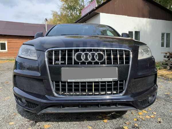 Audi Q7, 2008 год, 920 000 руб.