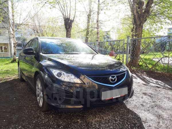 Mazda Mazda6, 2011 год, 585 000 руб.