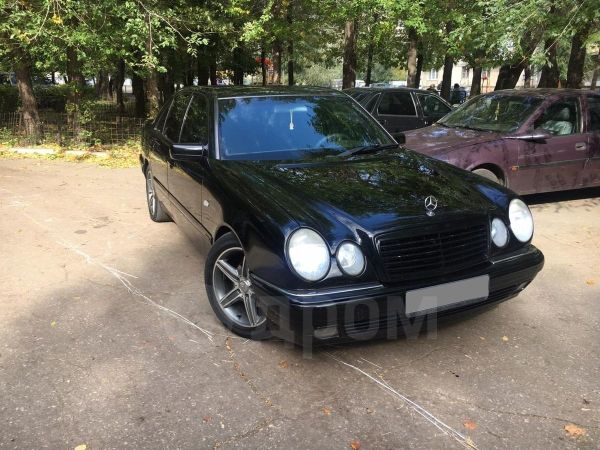 Mercedes-Benz E-Class, 1998 год, 265 000 руб.