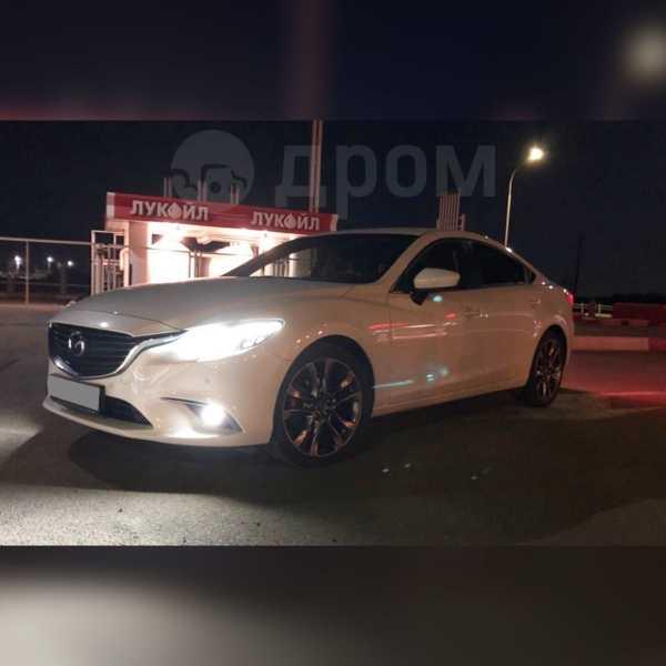 Mazda Mazda6, 2015 год, 1 180 000 руб.