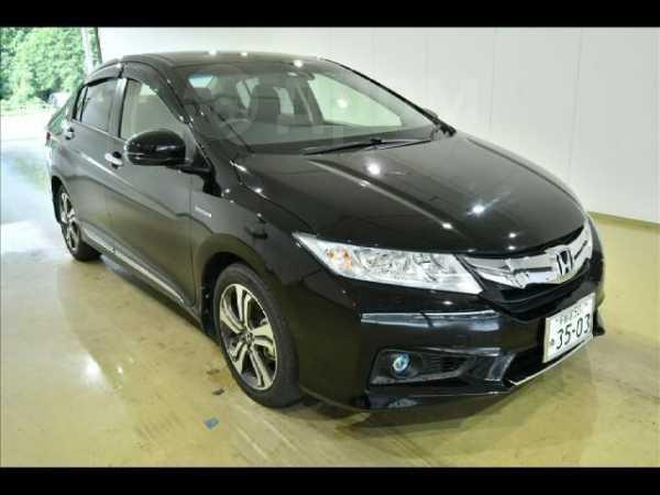 Honda Grace, 2015 год, 900 000 руб.