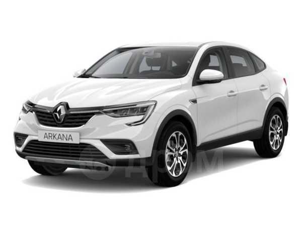 Renault Arkana, 2019 год, 1 245 970 руб.