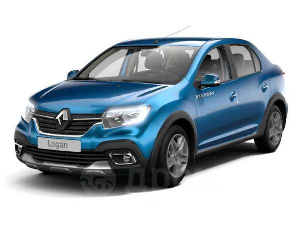 Renault Logan Stepway, 2019 год, 765 980 руб.