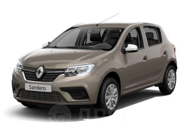 Renault Sandero, 2019 год, 762 980 руб.