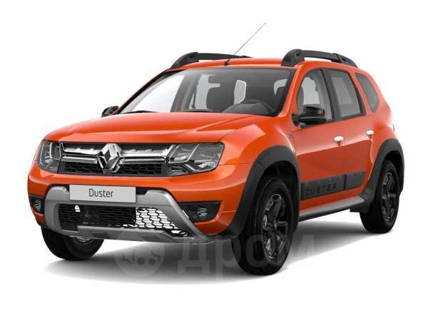 Renault Duster, 2019 год, 1 176 970 руб.