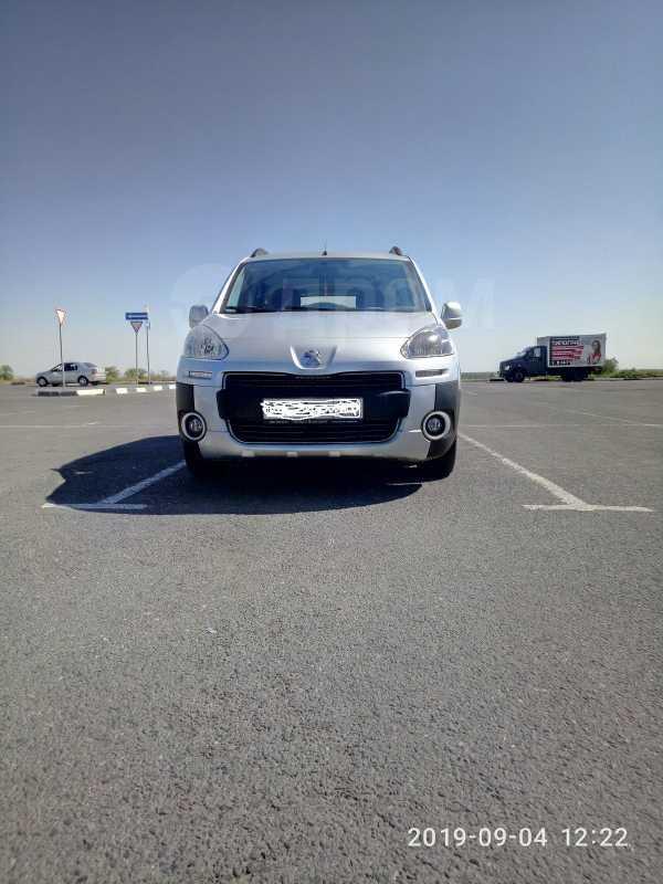 Peugeot Partner Tepee, 2012 год, 480 000 руб.