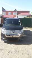 Honda Stepwgn, 2013 год, 975 000 руб.