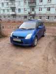 Suzuki Swift, 2004 год, 275 000 руб.