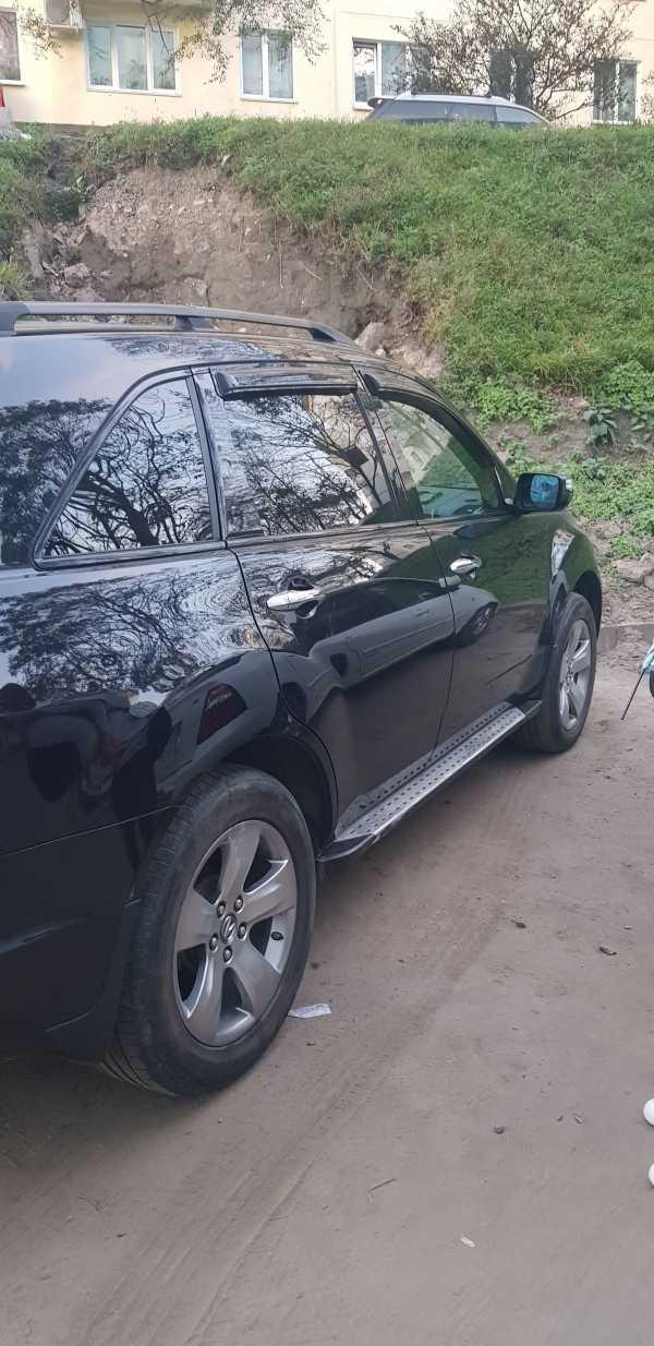 Acura MDX, 2006 год, 790 000 руб.