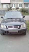 Honda CR-V, 1997 год, 195 000 руб.