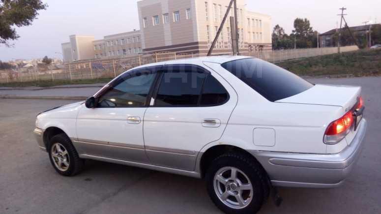 Nissan Sunny, 1999 год, 165 000 руб.