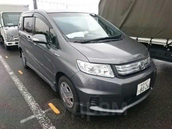 Honda Freed Spike, 2012 год, 600 000 руб.