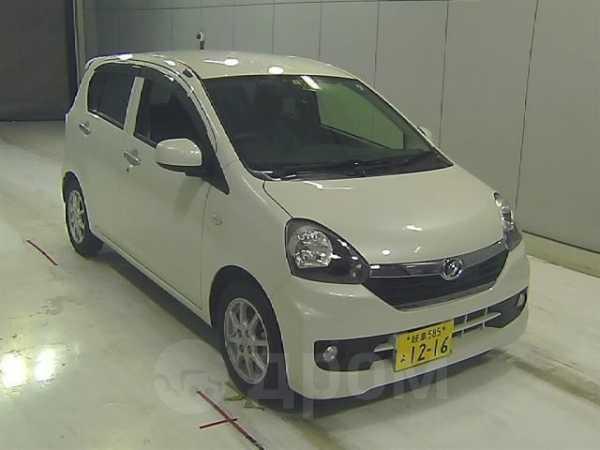Daihatsu Mira e:S, 2015 год, 359 000 руб.